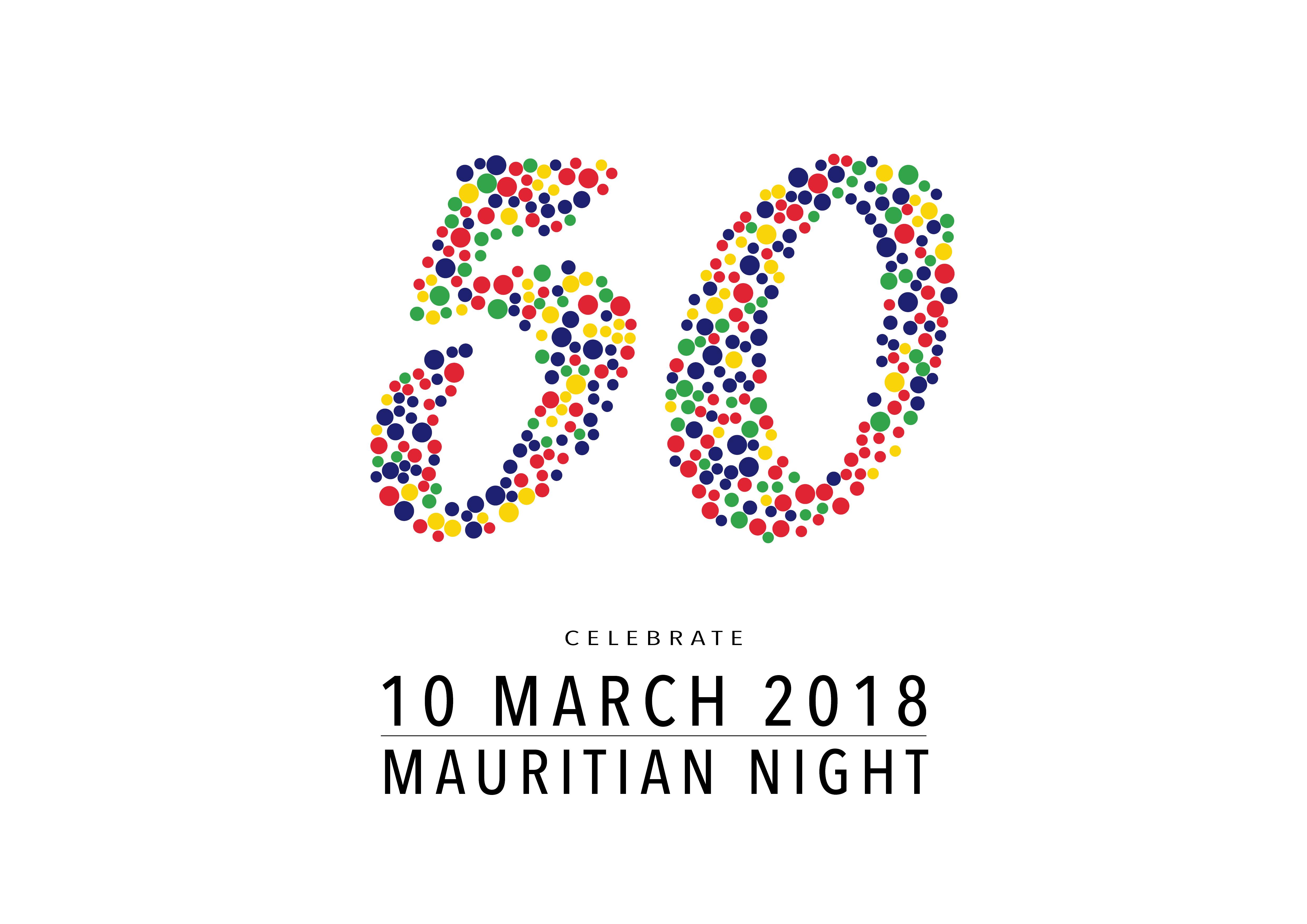 Mauritian Night 2018_Teaser